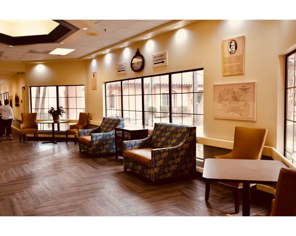 Hearthstone SN Health Center4