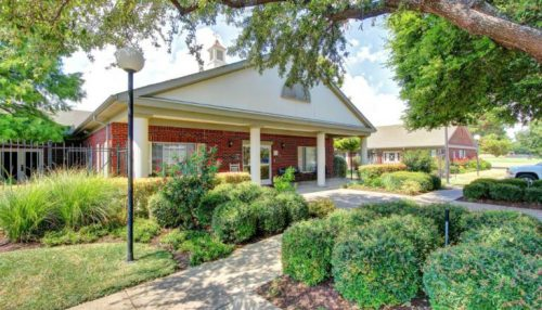 Senior Care Centers of Western Hills1