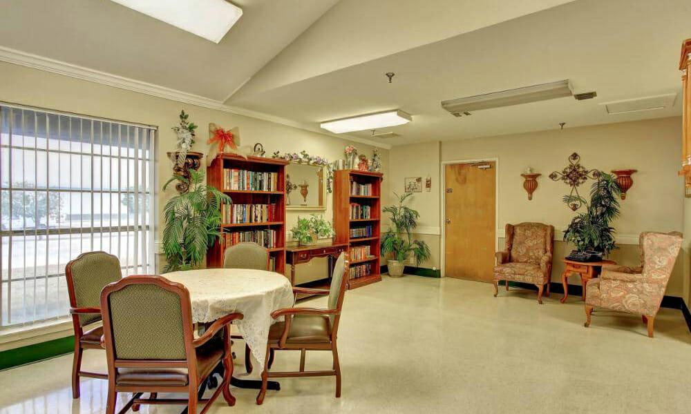 Senior Care of Marlandwood East10