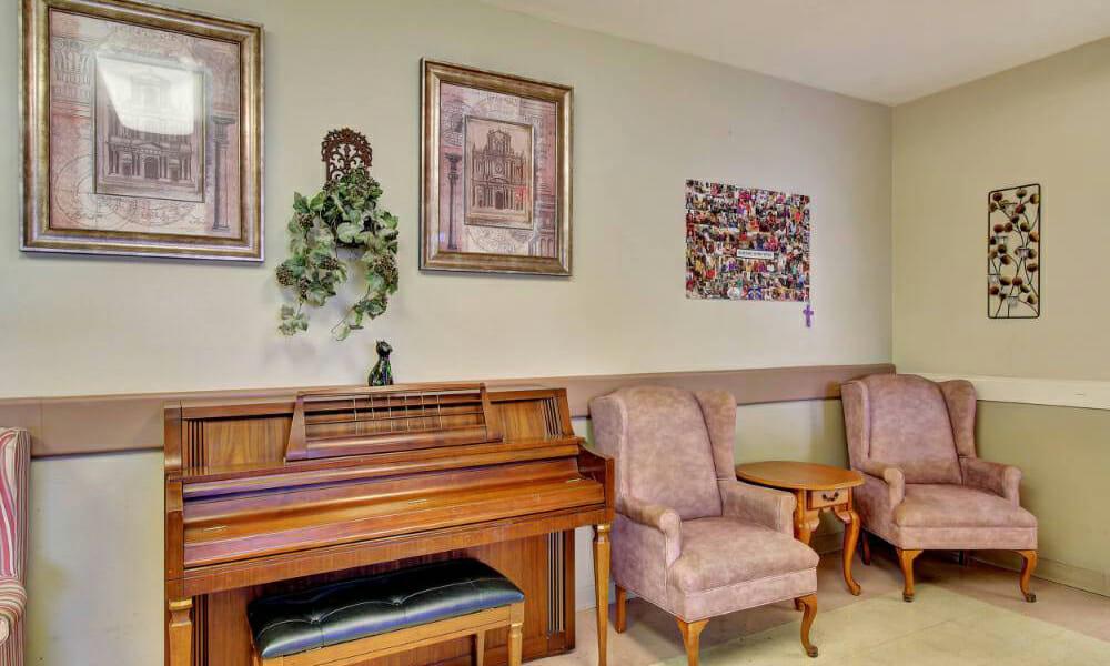 Senior Care of Marlandwood East11