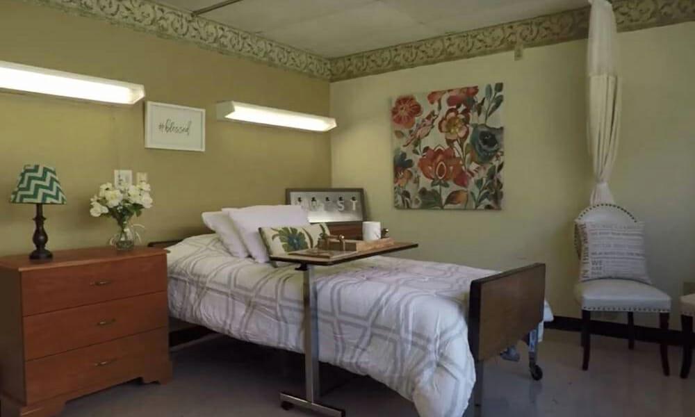 Senior Care of Marlandwood West9