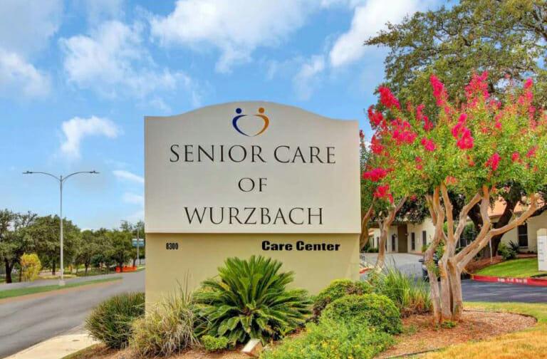 Senior Care of Wurzbach11